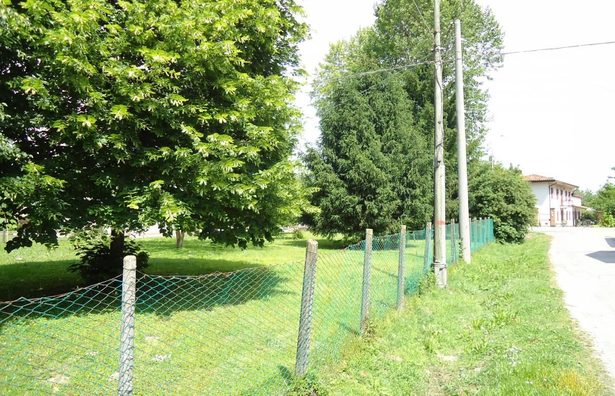 Terreno edificabile in vendita a fossalta di piave iside for Piani casa spec